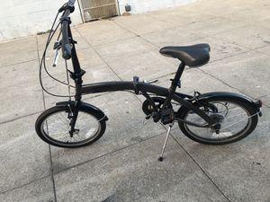 "Citizen Miami folding bike 20"" 6 speed. for Sale in San Francisco, CA"