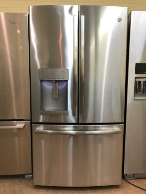 Ge French Door Refrigerator NEW!! for Sale in Phoenix, AZ