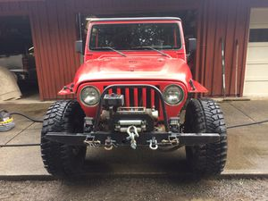 Jeep TJ for Sale in Maple Valley, WA