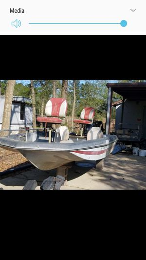 Boat or parts for Sale in Houston, TX