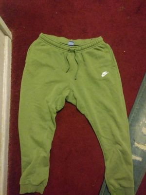 Nike joggers for Sale in Detroit, MI