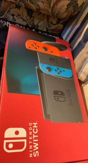 Nintendo Switch v2 for Sale in Ephrata, PA