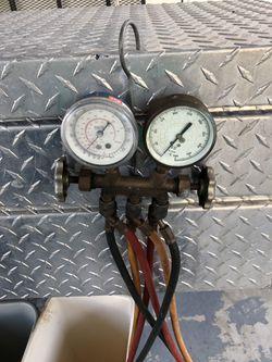 Freon gauges for Sale in Hudson,  FL