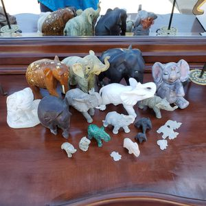 Elephant collection for Sale in Glendale, AZ