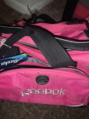 Reebok duffle bag for Sale in Houston, TX