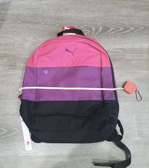 Puma color block school travel Backpack for Sale in Rosemead, CA