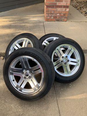 "18"" Aluminum Rims (Factory) for Sale in Grand Prairie, TX"