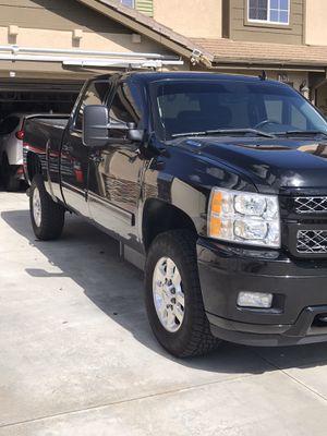 Silverado 2500 for Sale in Riverside, CA