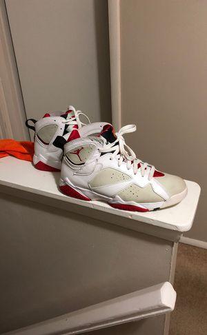 "Jordan Retro 7 ""Hare"" for Sale in Alexandria, VA"