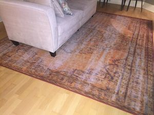 Area rug for Sale in Chicago, IL