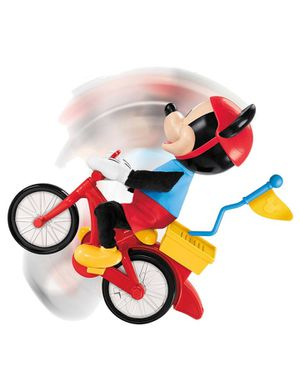 Fisher Price Silly Wheelie Mickey $10 for Sale in Winter Haven, FL