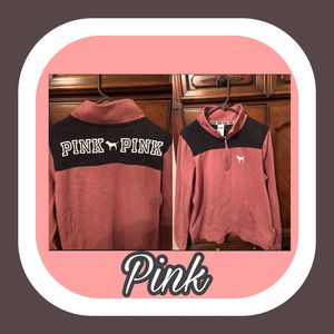 VS Pink pullover for Sale in Picayune, MS