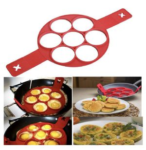 Flippin Fantastic Non Stick Egg Pancake Maker for Sale in Glassboro, NJ