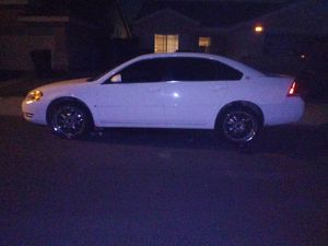 2007 chevy impala for Sale in Phoenix, AZ