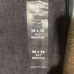 517 Levi's Bootcut for Sale in Las Vegas,  NV