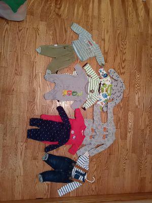 Lot of Newborn Boy Clothes for Sale in O'Fallon, MO
