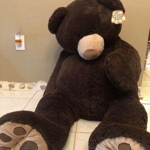 "53"" Plush Teddy Bear for Sale in Miami, FL"