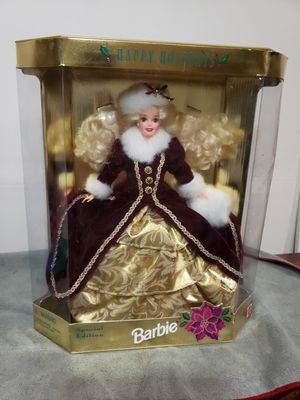 1996 barbie doll brand new for Sale in Marysville, WA