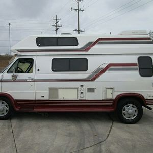 1993 Coachmen Sidewinder 2 - Class B Motorhome - for Sale in San Francisco, CA
