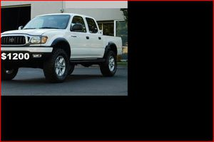 Price$1200 Toyota Tacoma for Sale in Torrance, CA