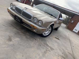 Jaguar XJ Vanden Plas for Sale in Clayton, NC