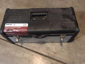 Tools box for Sale in Modesto, CA