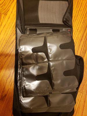 Case logic 320 cd holder for Sale in Baltimore, MD
