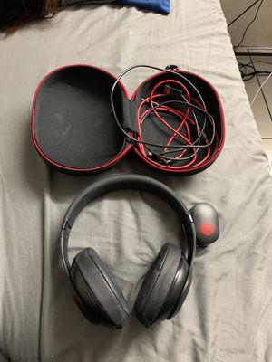 Beats studio headphones for Sale in Santa Fe Springs, CA