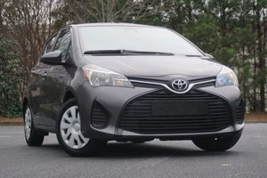 2017 Toyota Yaris for Sale in Union City, GA