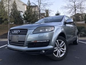 2007 AUDI Q7 $500 DOWN BEAUTY! for Sale in Dale City, VA
