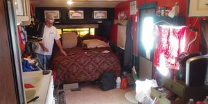 1994 25ft rv/camper will trade for truck for Sale in Oklahoma City, OK