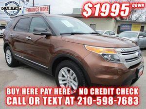 2012 Ford Explorer for Sale in San Antonio , TX
