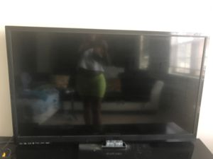 Vizio 55' inch tv for Sale in Capitol Heights, MD
