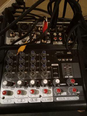 DJ mixer for Sale in Miami, FL