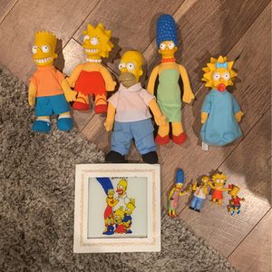 Simpsons for Sale in Canton, MI
