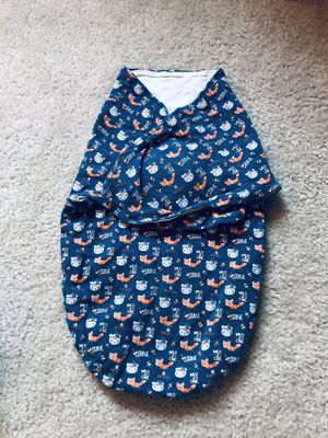 Baby swaddle for Sale in El Mirage, AZ