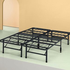 Price Negotiable - Metal Bed Base for Sale in Palo Alto, CA