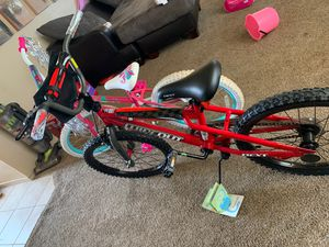 Girl and boy bike's for sale brand new asking $ 40 each no less for Sale in Fresno, CA