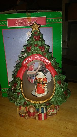 Merry christmas musical for Sale in Wichita, KS