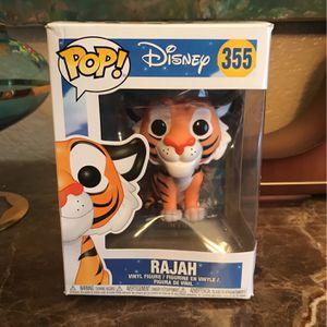 POP! Disney 355 RAJAH - New for Sale in Pflugerville, TX