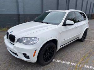 2012 BMW X5 for Sale in Lynnwood, WA