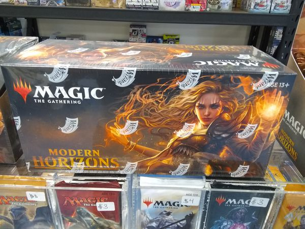 MTG Magic The Gathering. Pokemon, baseball, basketball, hockey and all other cards