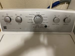 KENMORE WASHER for Sale in Norfolk, VA
