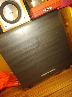 Home Stereo Surround Sound for Sale in TN, US