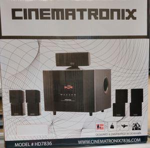Cinematronix for Sale in Tacoma, WA