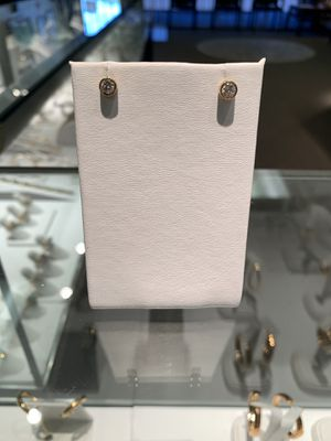DIAMOND STUD EARRINGS for Sale in Glendale, AZ