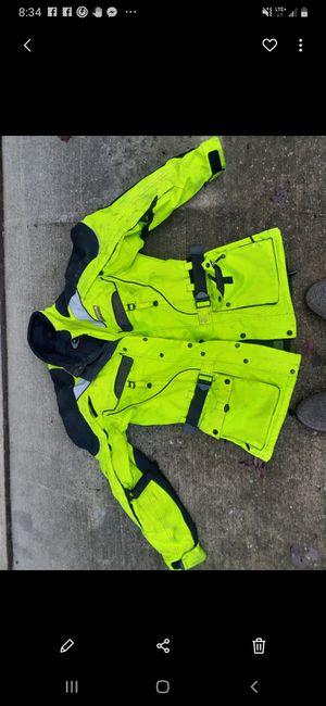 Street bike jacket for Sale in Monroe, WA
