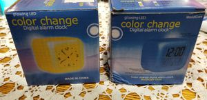 Color Changing Clocks for Sale in Las Vegas, NV