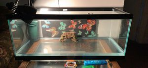 20 Gallon Tank for Sale in Charlotte, NC