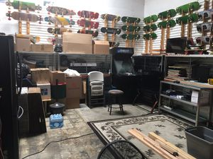 Games , skate boards, TV , tool boxes, Blow out sale for Sale in Huntington Beach, CA